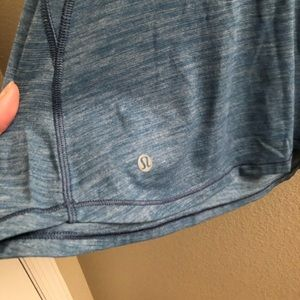 lululemon athletica Tops - Lululemon Glide and Stride Tank